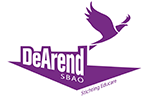 De Arend Logo